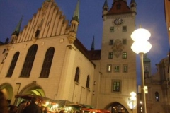 Wiegenfest in München WS 07/08