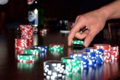Pokerturnier WS 07/08