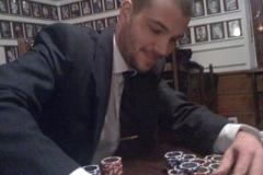 Pokerturnier WS 09/10