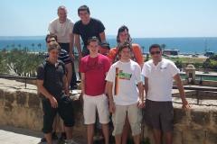 Fuxenfahrt nach Mallorca SS 10